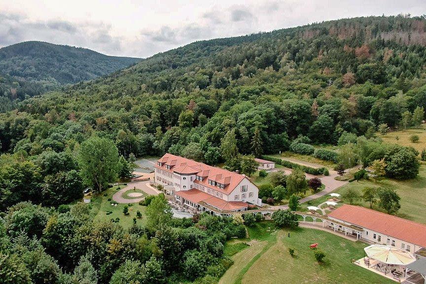 Berghotel Ilsenburg Panorama