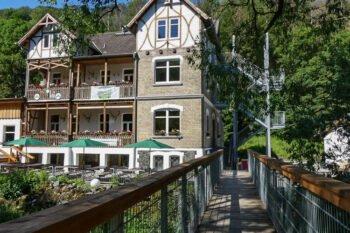 Bodetaler Basecamp Lodge