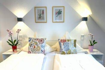 Hotel B54 Zimmer