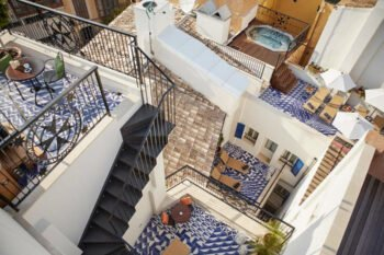 Hotel Cort Terrasse