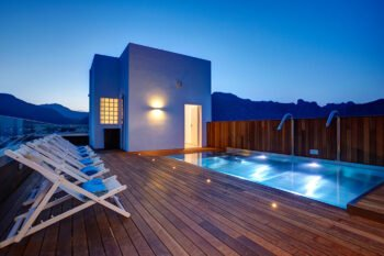 Pool im La Goleta, Mallorca