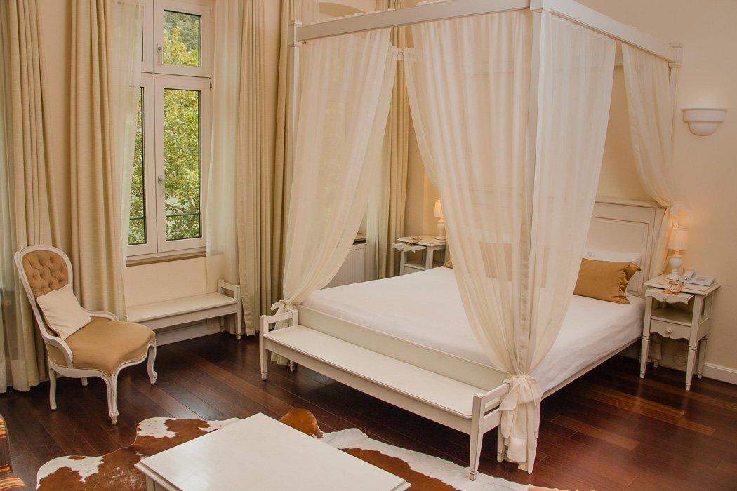 Villa Marstall Zimmer