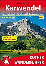 Rother Wanderführer Karwendel