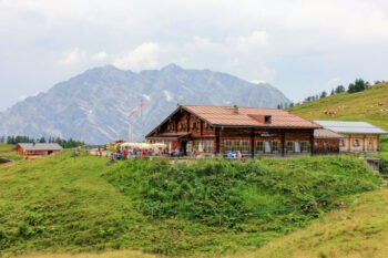 Gotzenalm in Berchtesgaden