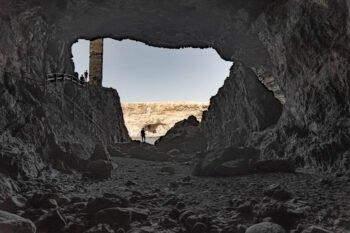 Die Höhle von Ajuy