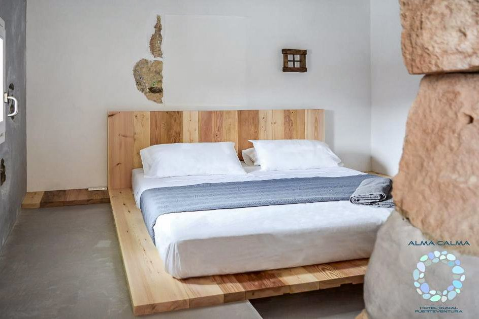 Zimmer im Hotel Alma Calma Rural