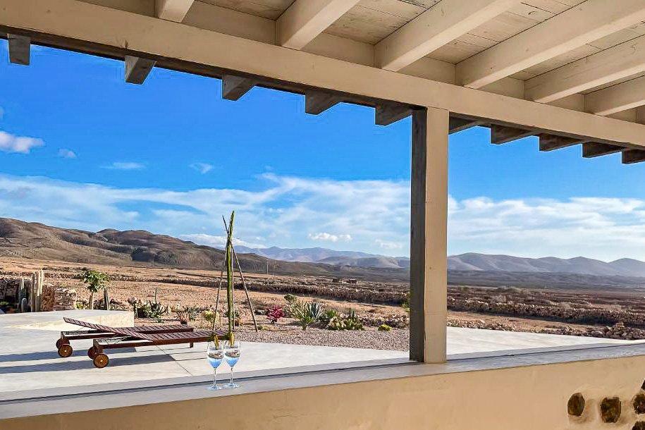 Hotel Alma Calma Rural