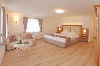 Zimmeransicht Hotel Bonnschloessl