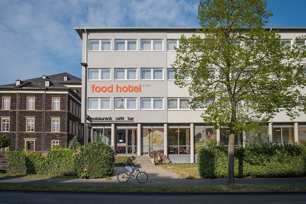 Foodhotel in Neuwied