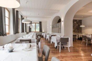 Restaurant im Gasthof zum Hirschen