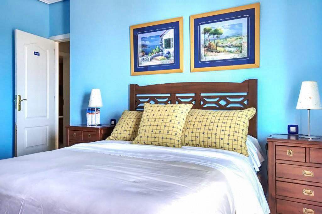 Zimmer im Hotel La Colina