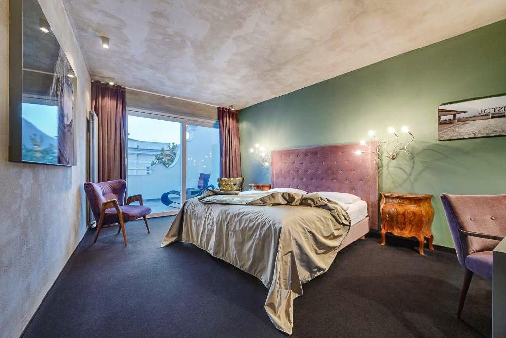 Hotel ImperialArt Zimmer