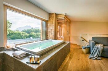 Zimmer im Hotel Klosterhof