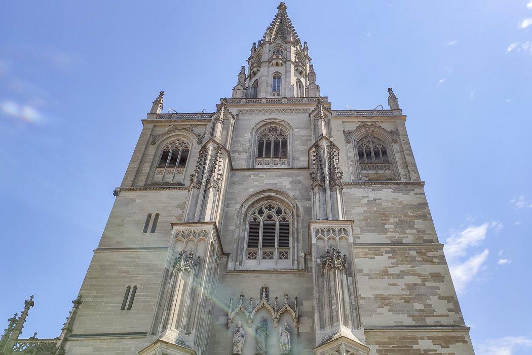 Der Münster in Konstanz