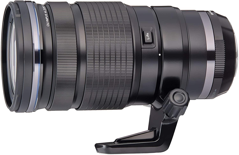 Olympus 40-150 mm, f/2.8