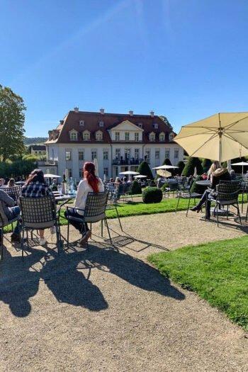 Schloss Wackerbath
