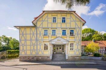 Boutiquehotel Schlosspalais Wernigerode