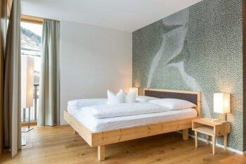 Zimmer im Steindls Boutique Hotel