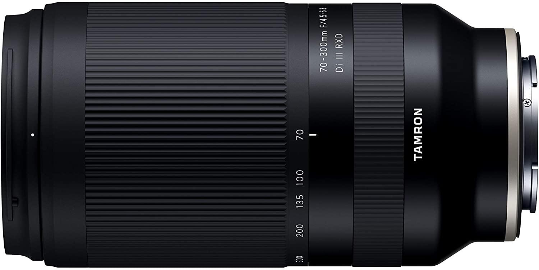 Tamron 70-300 mm f4.5-6.3