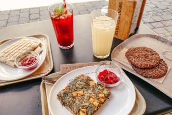 Cafe Voglhaus