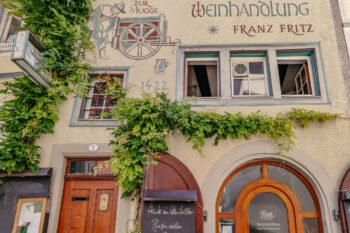 Weinhandlung Niederburggasse
