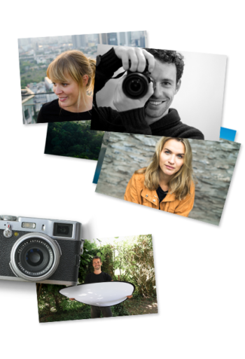 Newsletter Anmeldung Portrait-Fotografie