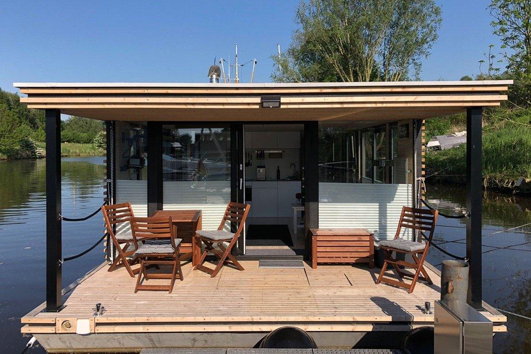 Hausboot Resort Nordseeküste