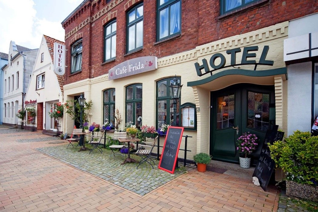 Hotel Cafe Frida