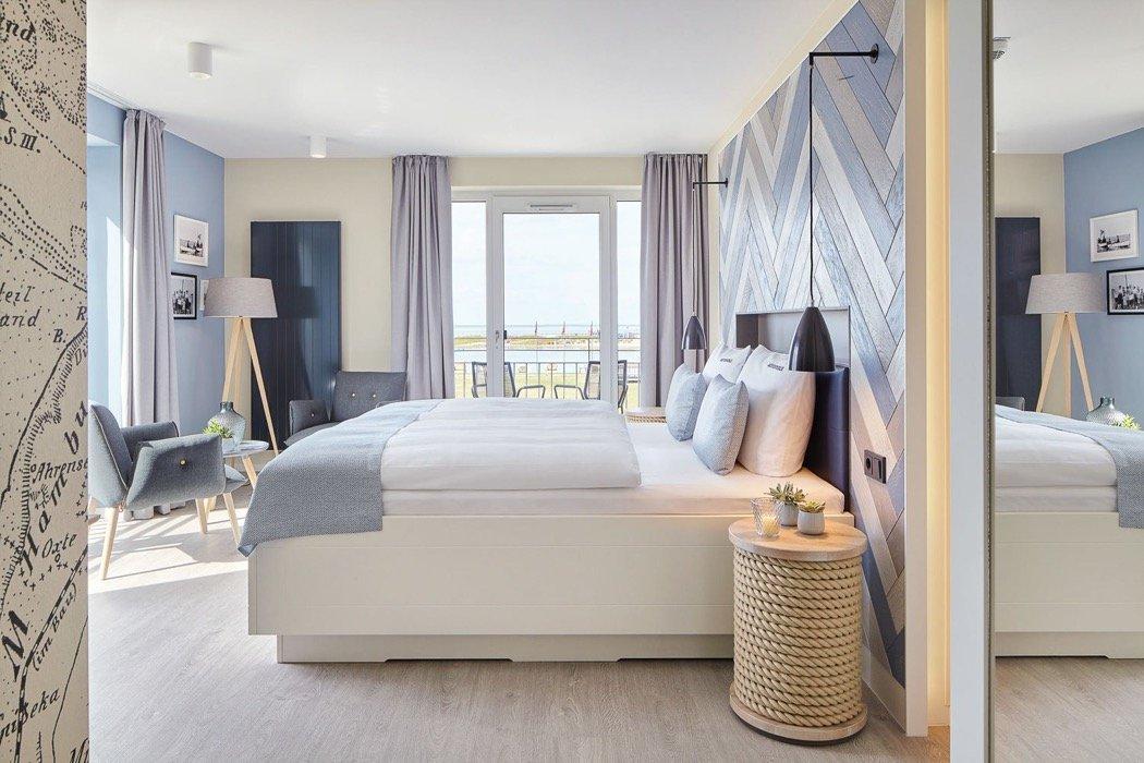 Küstenperle Strandhotel