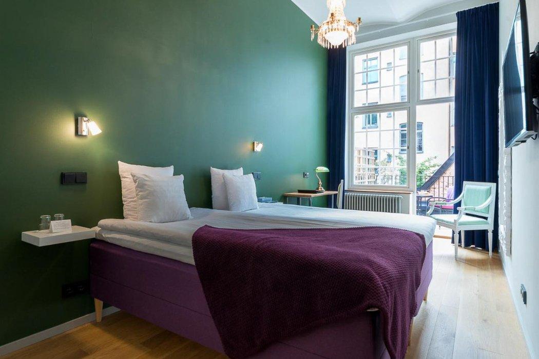 Hotel Hellstens Glashus Stockholm