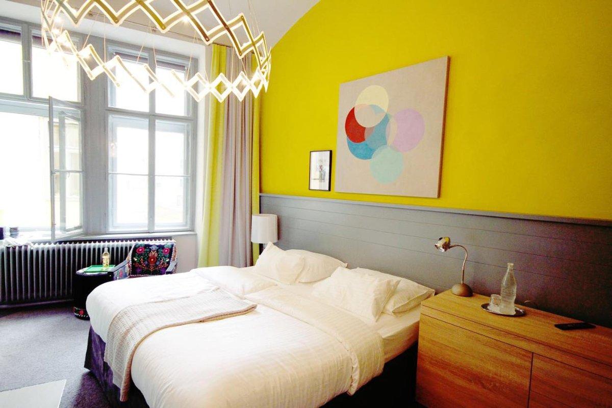 Hotel Saint Shermin Wien