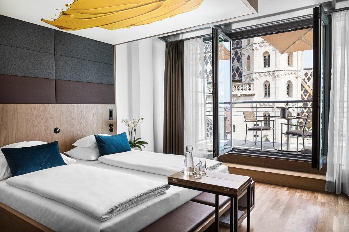 Hotel Stephansplatz Wien