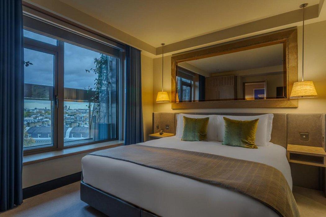 The Hari Hotel