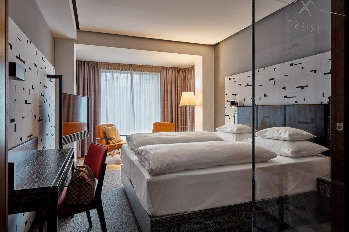 Hotel Triest Wien