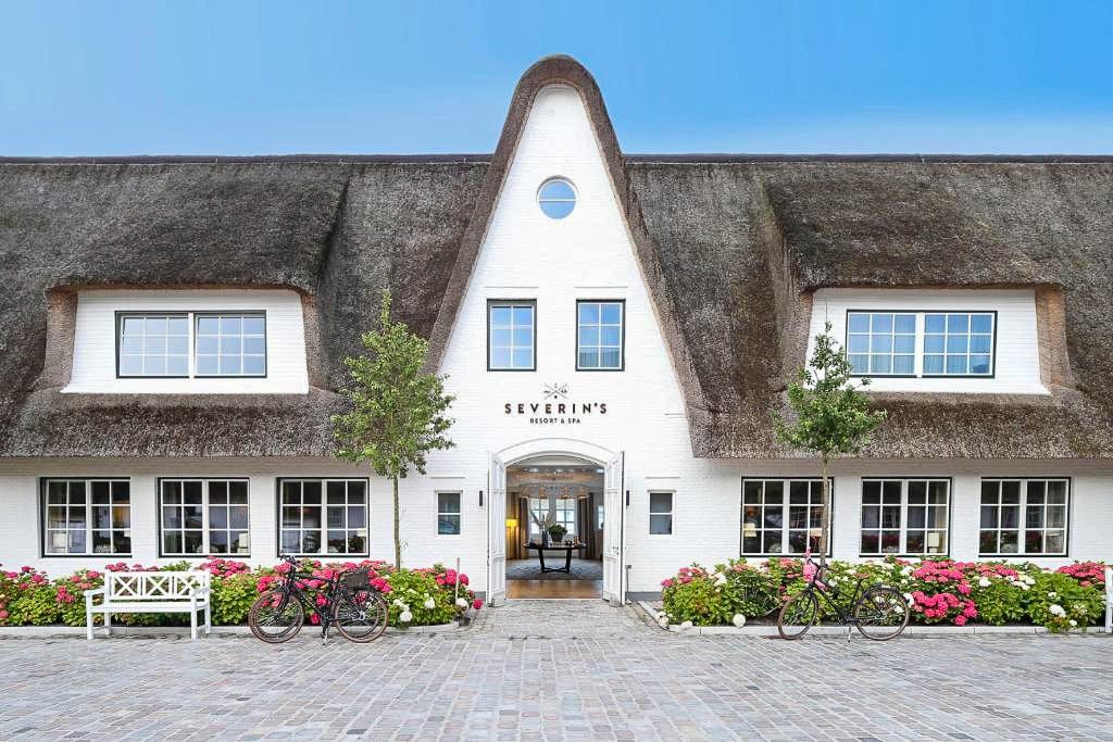 Severins Hotel & Spa