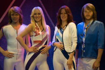Das ABBA Museum