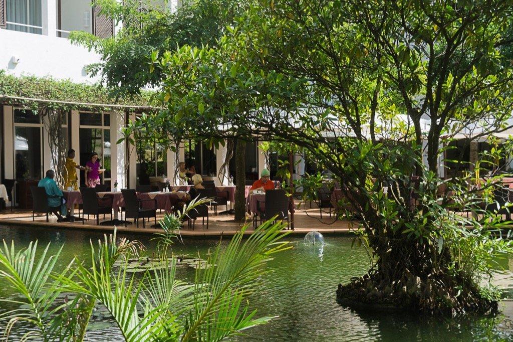 Restaurant Lanka Princess Sri Lanka
