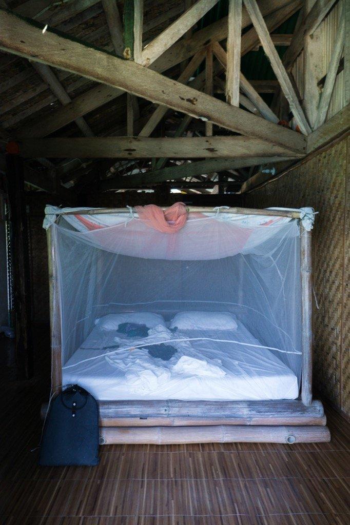 Zimmer Liberty Lodge Resort