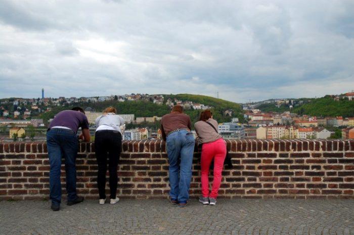 Prag Reisefotografie
