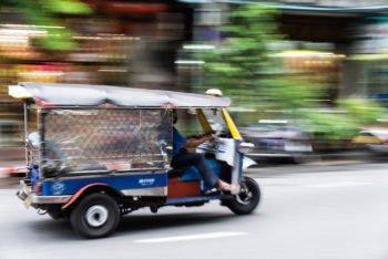 Thailand Reisetipps: Woran du bei deinem Thailand Urlaub denken musst