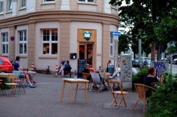 Kugelpudel Bochum