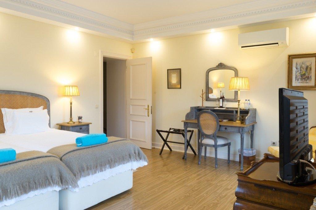 Charm of Cascais Hotel