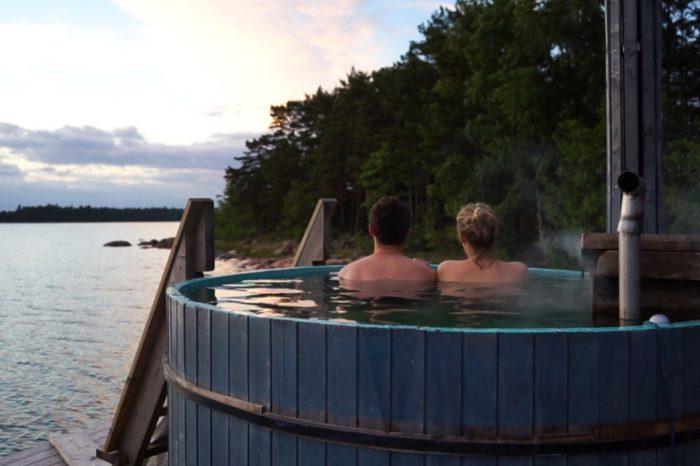 Åland-Inseln: Über besondere Orte, einzigartige Menschen und Kälber, die mit Bier massiert werden