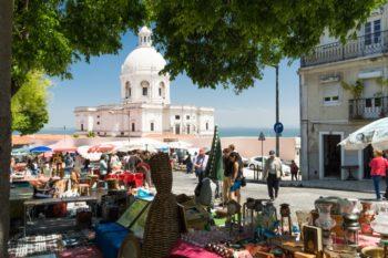 13 besondere Stadtführungen und Touren in Lissabon