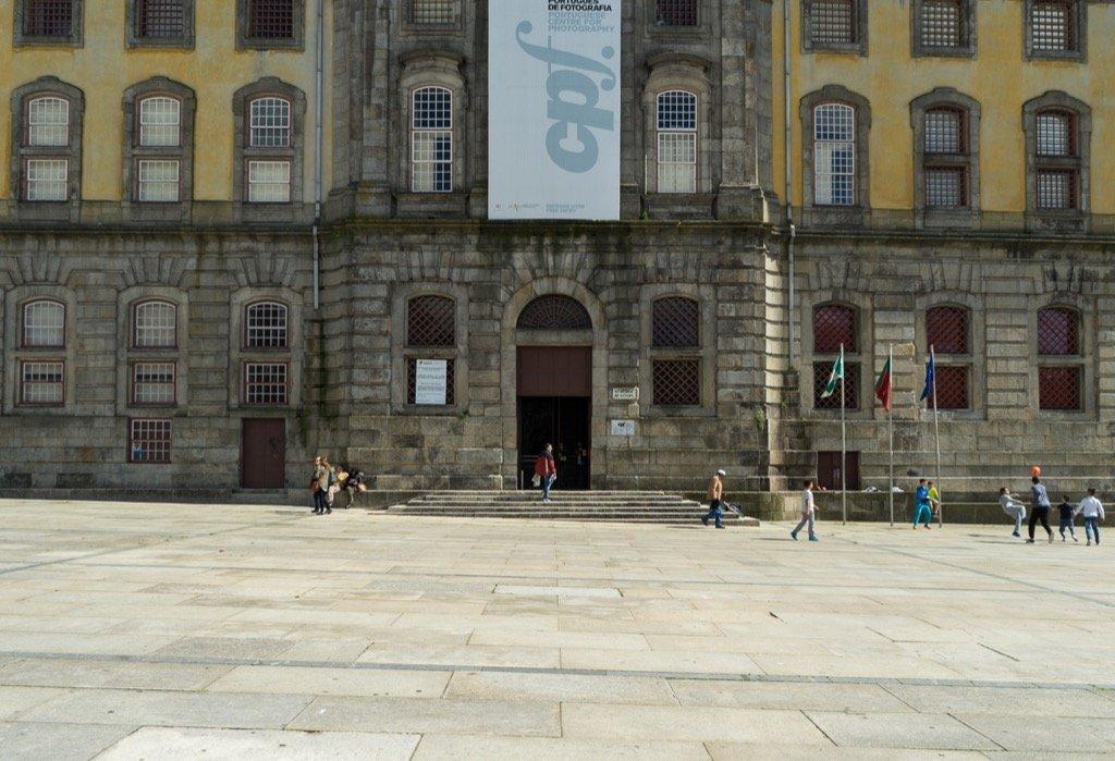Fotografie Museum Porto