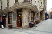 Helvetia Lokanta Istanbul