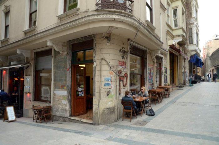 Unsere Restaurant-Geheimtipps für Istanbul