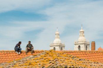 Lissabon Sehenswürdigkeiten: Die schönsten Orte der Stadt!