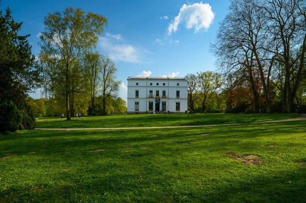 Jenischpark Hamburg Insider-Tipp