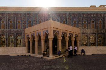 Moschee in Katara